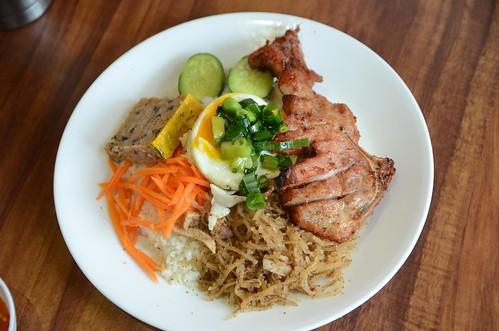 Chop Chop Food Centre Cebu Menu