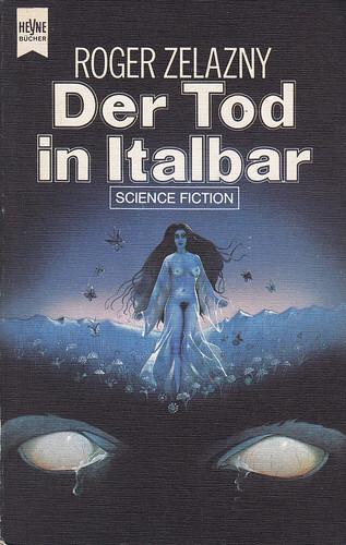 Roger Zelazny / Der Tod in Italbar