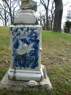 Oakwood Cemetery-Red Wing-MN-Morley-Louise 4 | by Naberius9