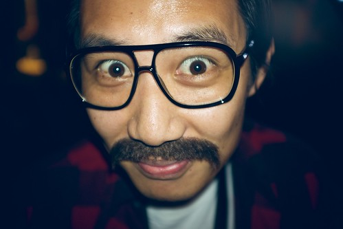 Terry Richardson - Halloween | by Fabian Berglund