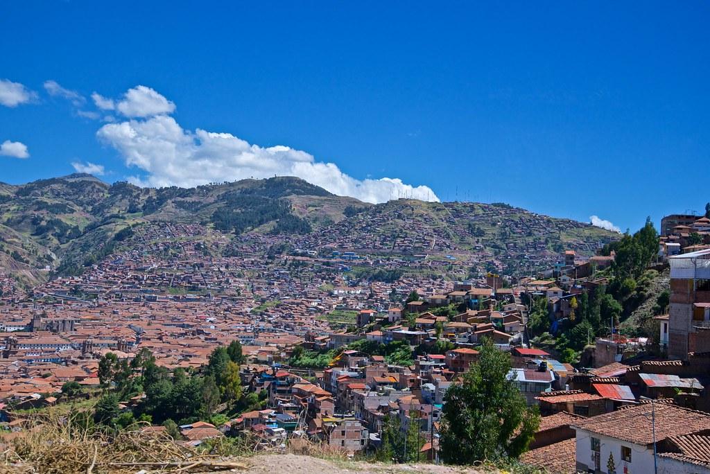 Peru - Cuzco