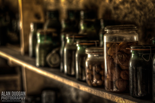Maison Kirsch - Pickled Food Jars | by DugieUK