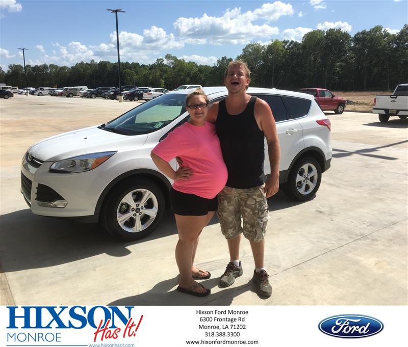 Hixson Ford Monroe >> Hixson Ford Of Monroe Customer Review Hixson Is A Great Pl