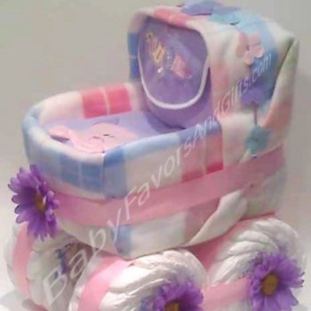 gifts for unique baby shower gift ideas from baby carriage diaper cake gifts for