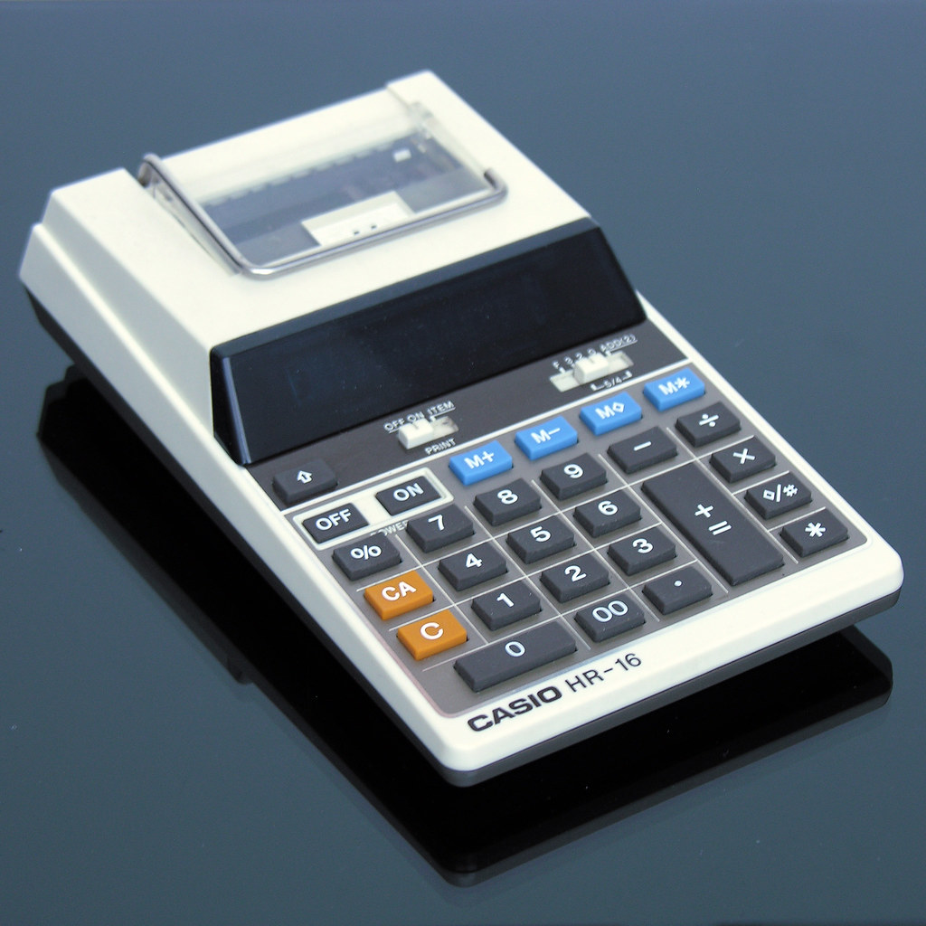 casio hr 16 table calculator vicent zp flickr
