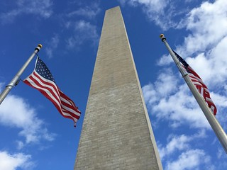 Washington Monument | by -Jeffrey-
