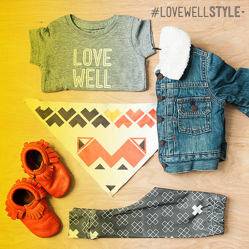 lovewellstyle17 | by & kathleen