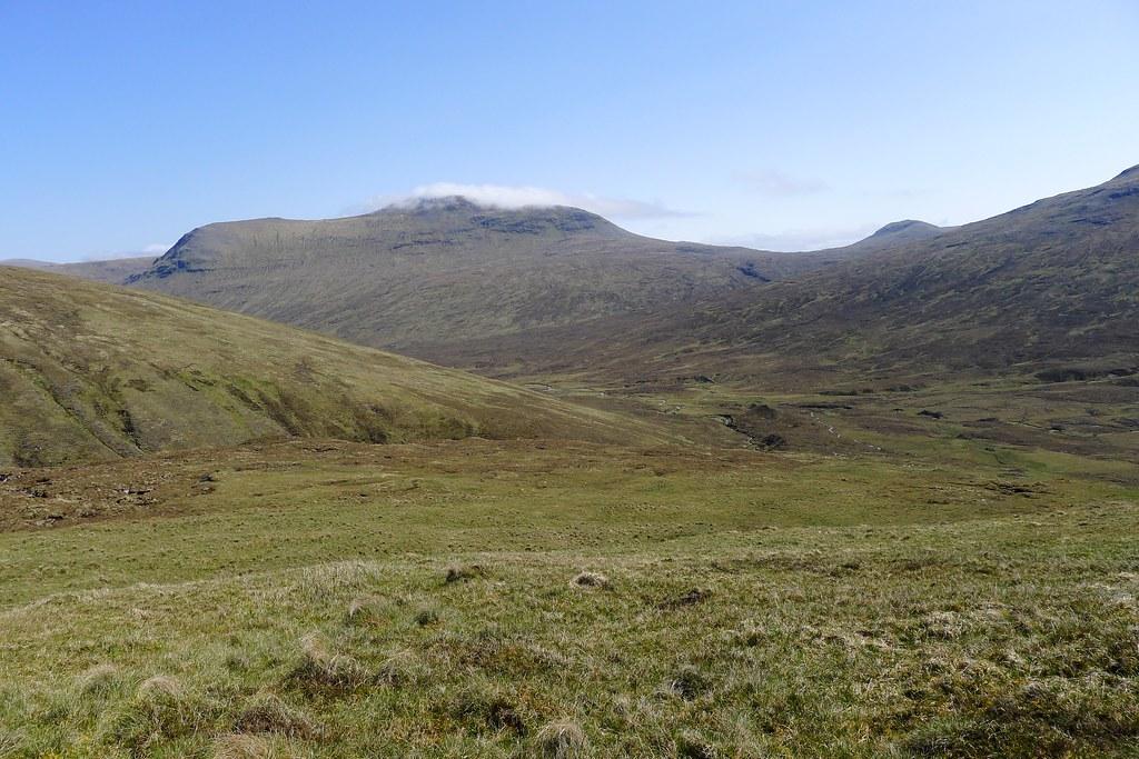 A' Chailleach