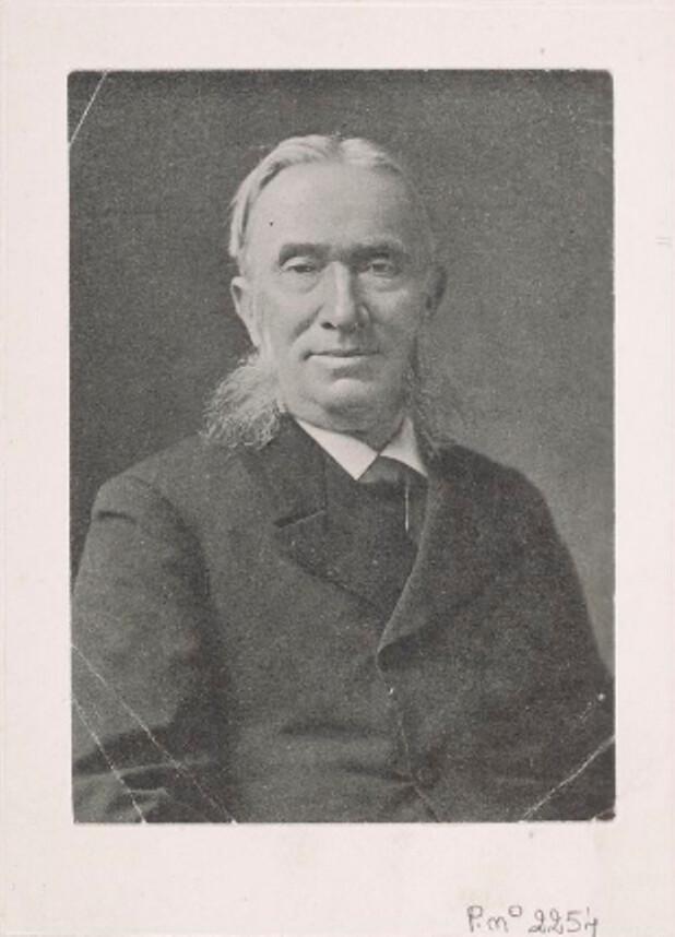 Léon Lemuet en julio de 1908