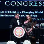 43rd CLC, Grand Banquet