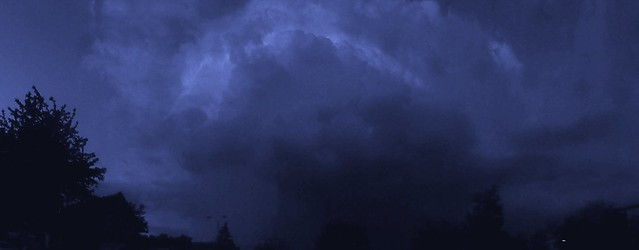 Supercell (smartphone panorama)