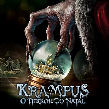 Krampus: O Terror do Natal