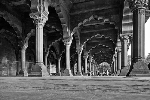 Red Fort | by alfieianni.com