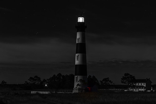 Bodie Island Lighthouse | by Whisle (Clyde Cornett)
