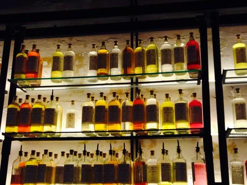 Macera Taller Bar, Madrid