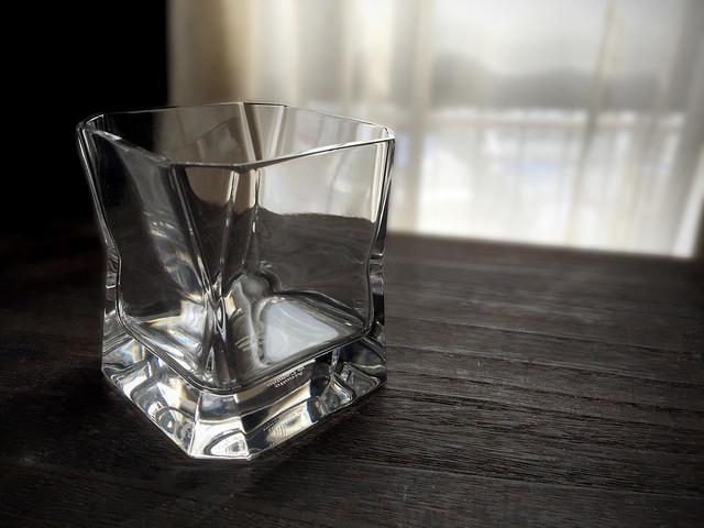 Deckard Glass