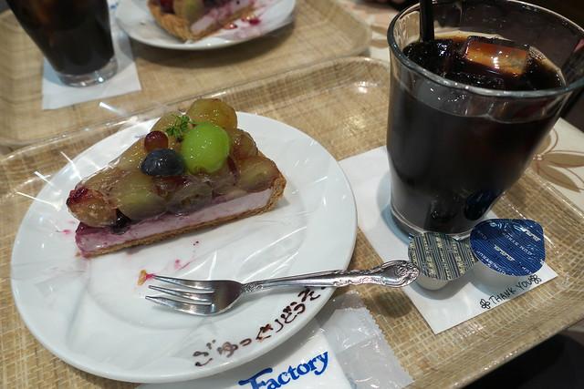 フルーツケーキファクトリーすすきの店 2回目_02