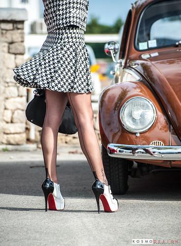 bas nylon bas couture en nylon kosmodesign flickr