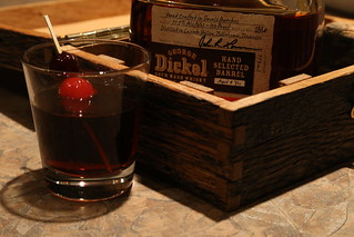 Dickel Manhattan | by ReeseCLloyd