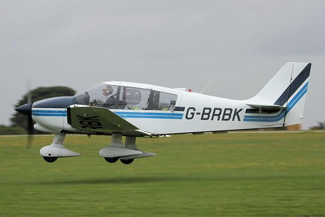G-BRBK