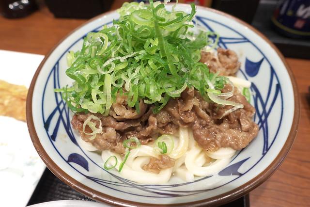 丸亀製麺 7回目_05