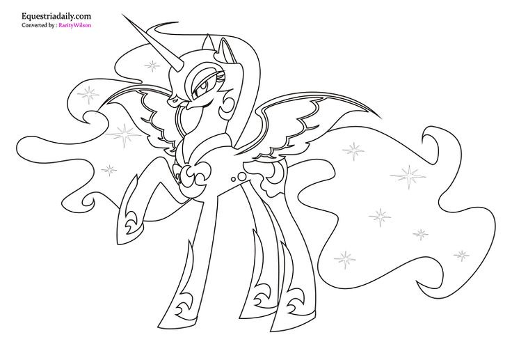 My Little Pony Equestria Girls Coloring Pages Twilight Spa Flickr