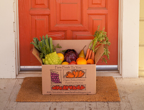 Farm Fresh To You Delivery | by Farm Fresh To You -