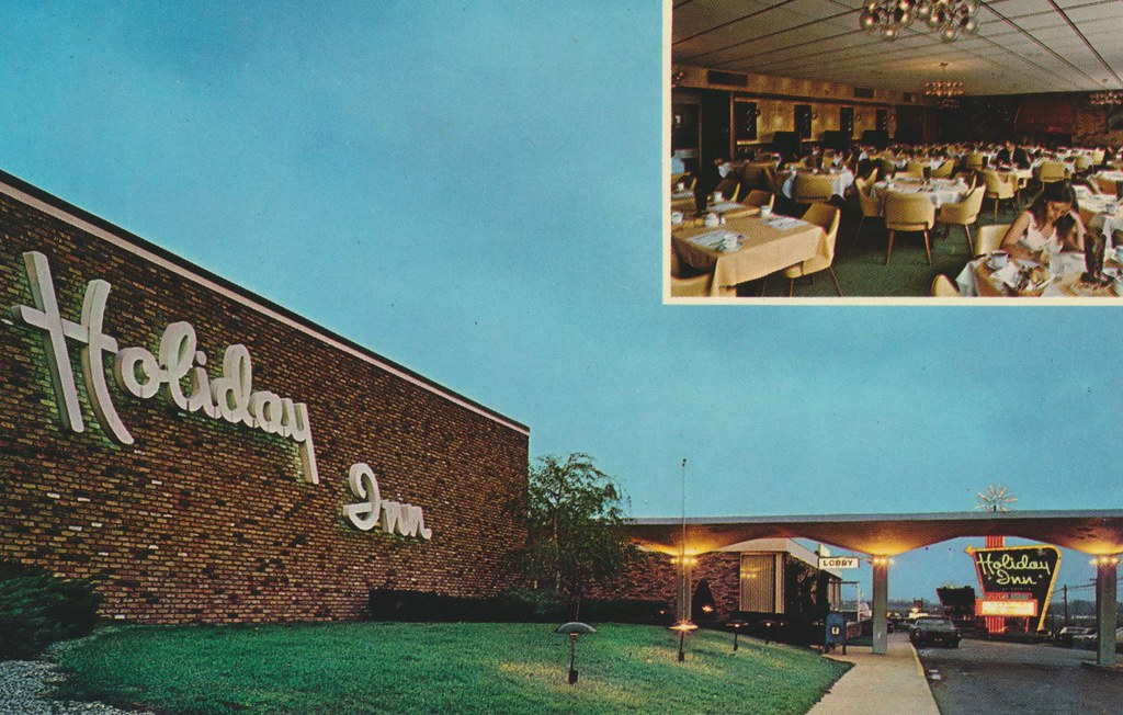 Holiday Inn - Richmond, Indiana
