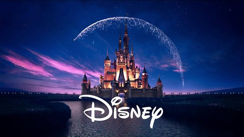 Disney Logo (Photo) | by supershakir01