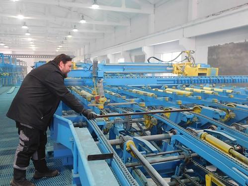 «Українські лісопильні» потрапили в рейтинг 10 молодих перспективних підприємств України.
