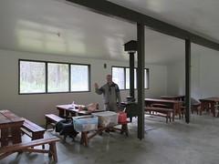 Kitchen Shelter