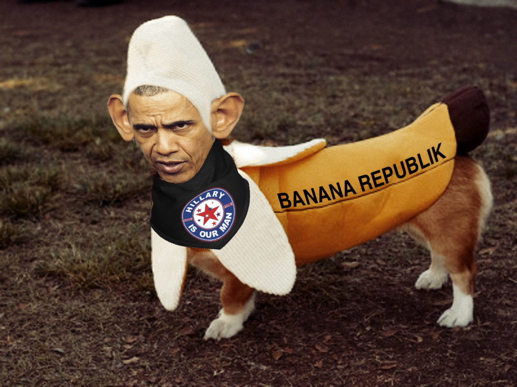 BANANA REPUBLIK