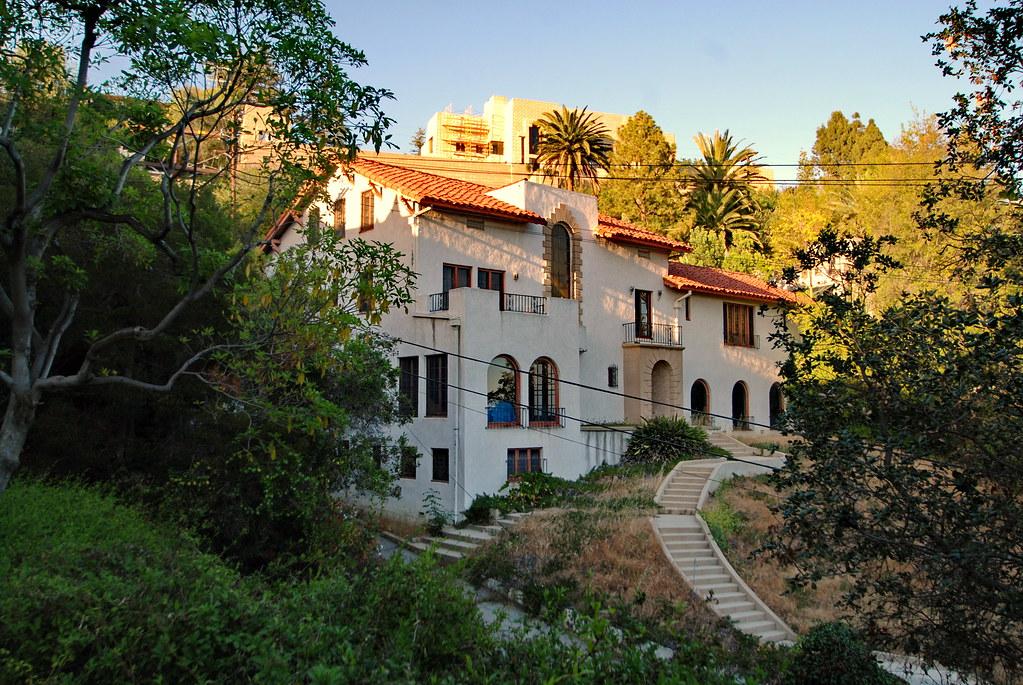 Schumacher House Harry E Weiner Architect 1925