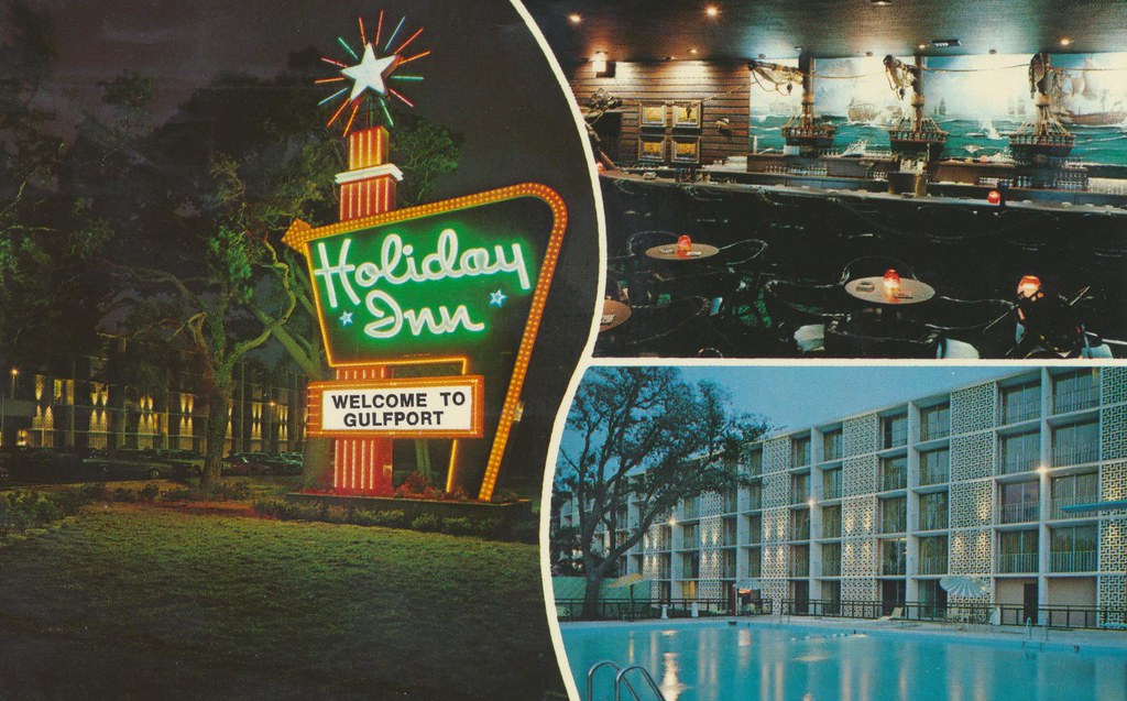 Holiday Inn - Gulfport, Mississippi