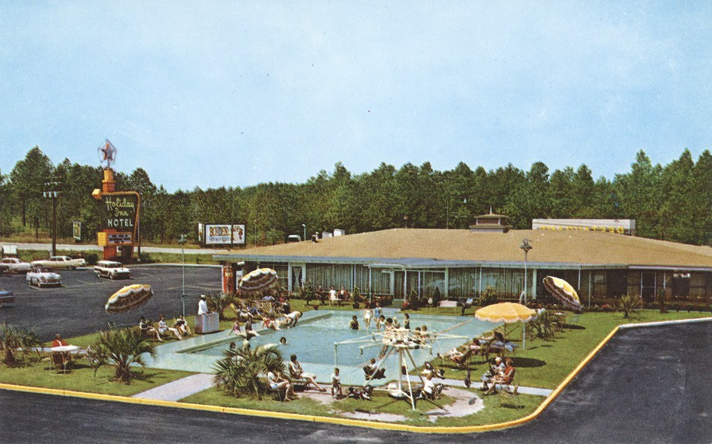 Holiday Inn - Hattiesburg, Mississippi