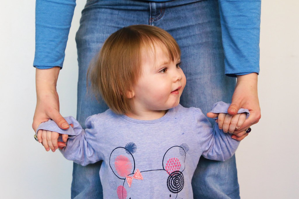 Girl and mum - Mother's Day: Challenges & Joys Of Being A Mum