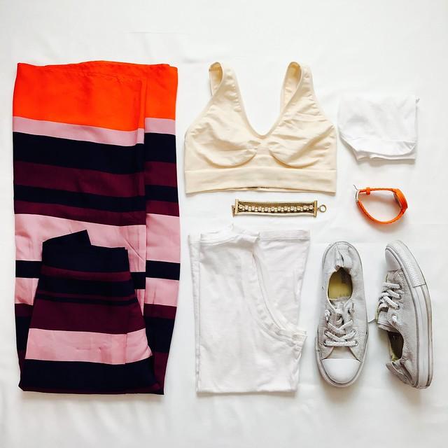 Outfit Three Tanvii.com