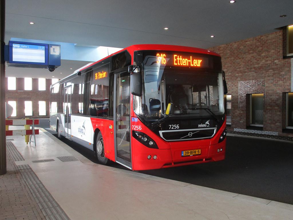 Afbeeldingsresultaat voor bus breda