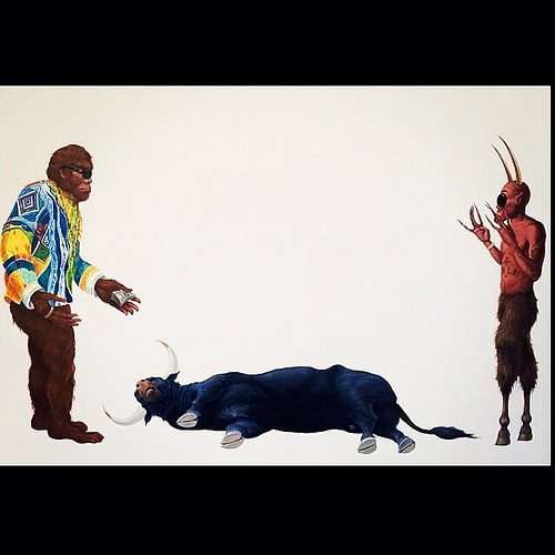 It didn't have to end like this! #tupacamarushakur #christopherwallace #bullsonparade #tupac #coogi #somanytears #frankwhite #bigfoot | by diptnyc