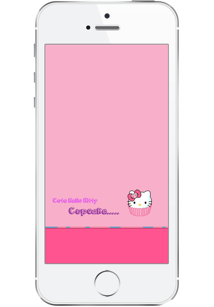 Hello Kitty Wallpapers Iphone 6 Plus Hello Kitty Wallpaper Flickr
