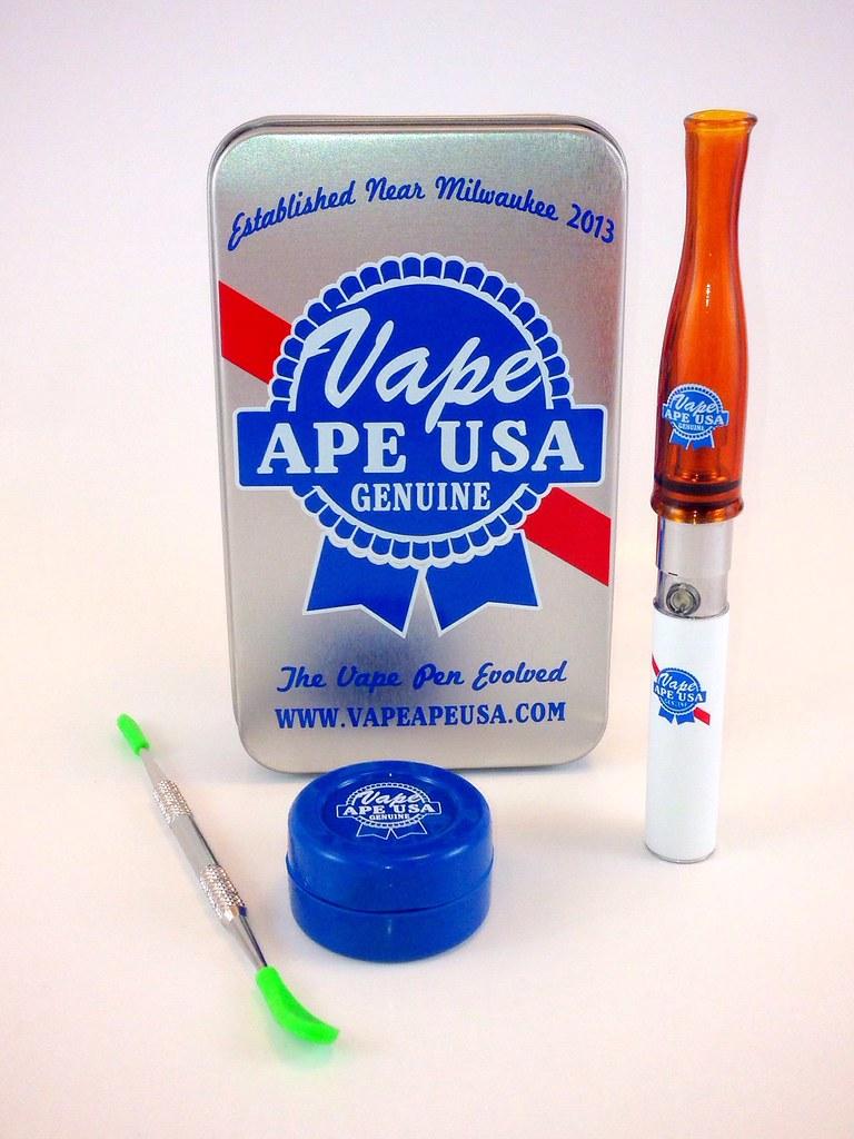Vape Ape Kit Wwwmiifotoscom