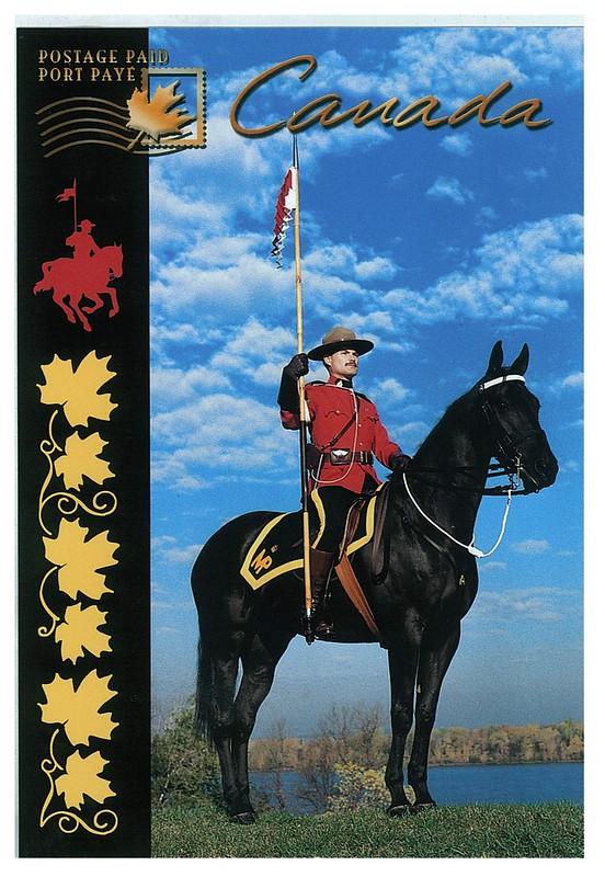 Canada - RCMP 2