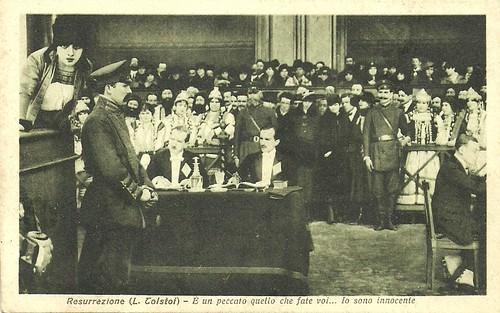 Resurrezione (1917)