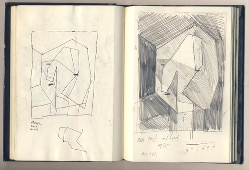 14p30 | by Paul Ryan Sketchbooks etc