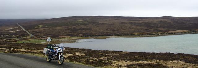 Somewhere on Hoy, Orkney.