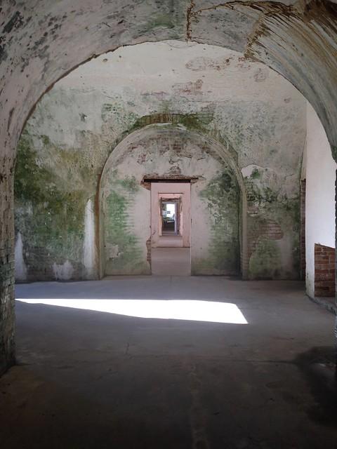 Fort Pickens, Pensacola FL