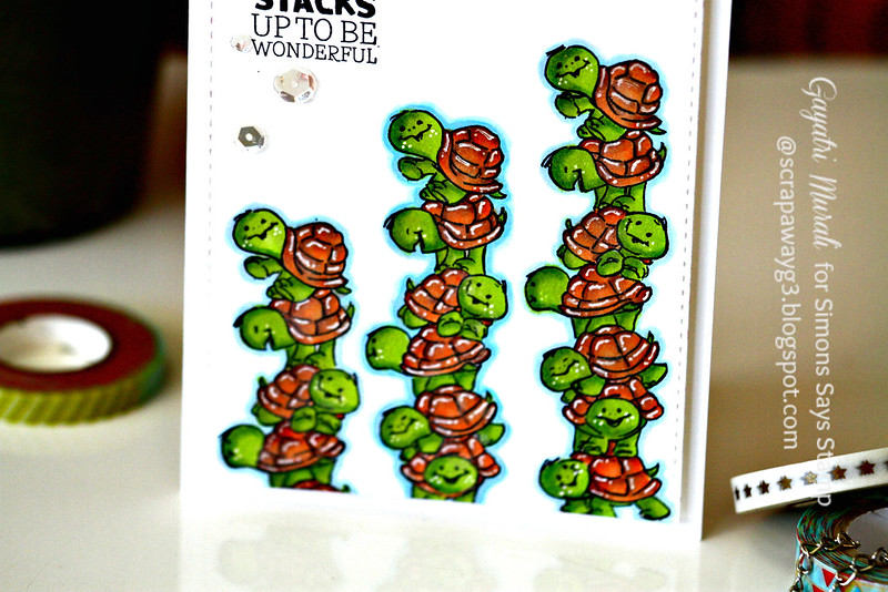 Turtle card closeup1
