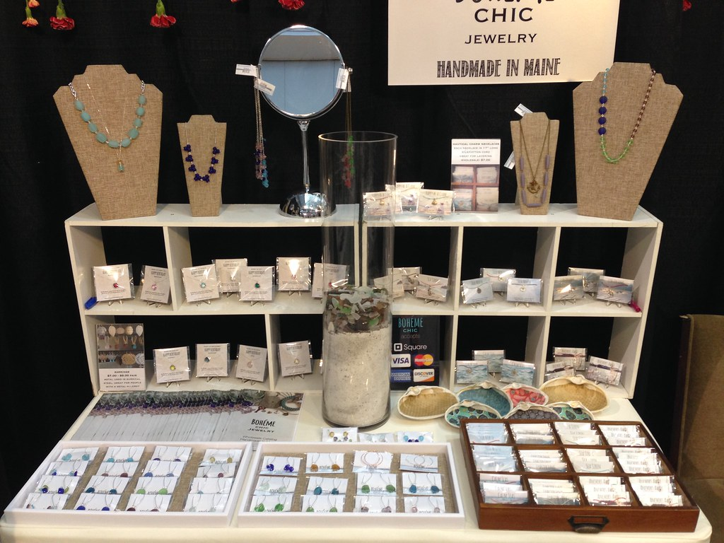 Boston Craft Fair