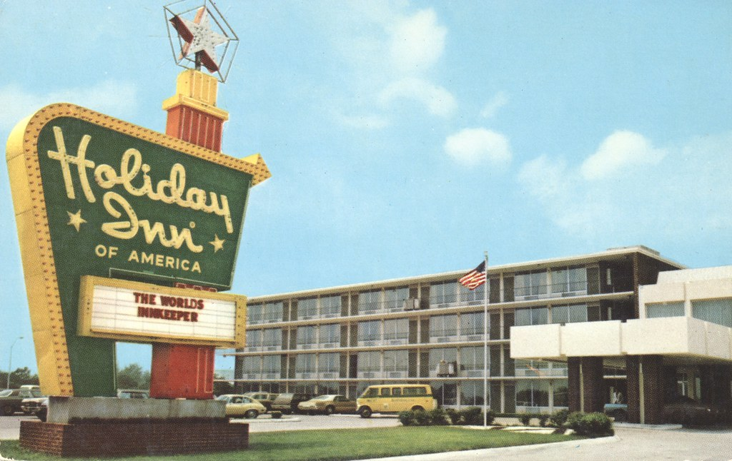 Holiday Inn St. Louis West - Bridgeton, Missouri