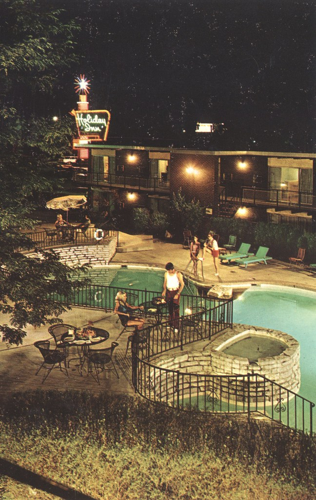 Holiday Inn Hazelwood - St. Louis, Missouri